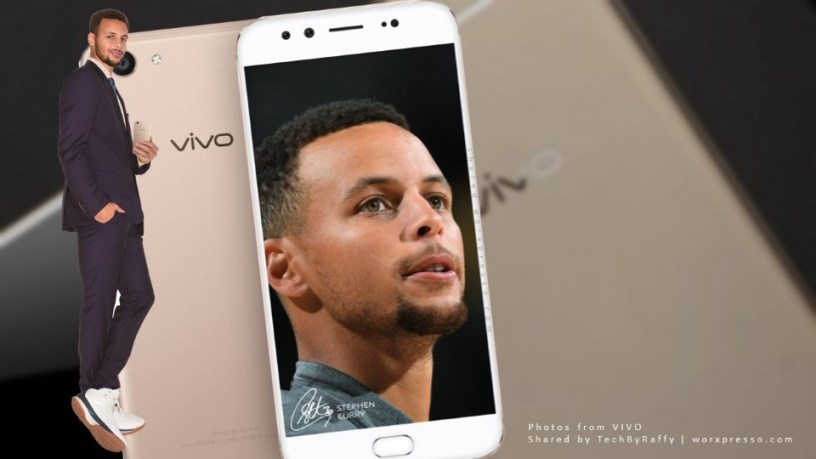 basketball-superstar-stephen-curry-to-endorse-vivo-v5-plus-in-the-philippines-with-the-worlds-first-20mp-dual-front-camera-perfect-selfie-phone